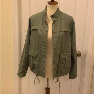 NWT Universal Thread jacket size medium